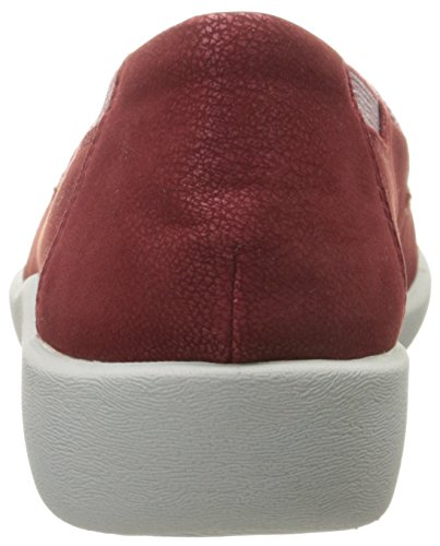 Clarks Cloudsteppers Sillian Riposo Mary Jane piatto