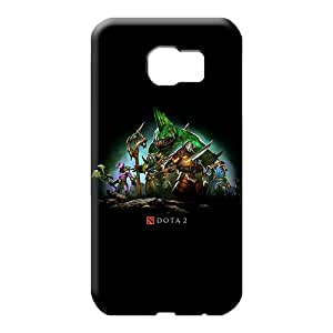 samsung galaxy s6 Abstact Premium fashion cell phone covers dota 2