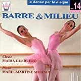 Ballet Bar Exercises