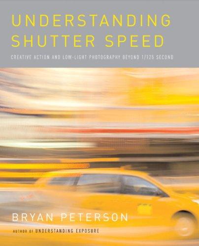 (Understanding Shutter Speed)