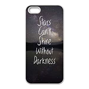 quote motivation wisdom life typography For Iphone 6 Plus Phone Case Cover White