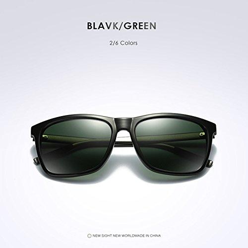 Regalo gafafs Prueba de Tipo Frame Novedad Adorno al Unisex Gafas de Libre Moda Gafas Viajar polarizadas para Nuevo Gafas Aire 2018 de Rayos de Gafas de Black Rosado de Lens ultravioletas Sol a Pink rwprqXnxTd