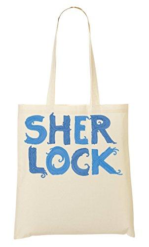 Sac Sherlock Sac Provisions À Fourre Tout Sher Uzraqzw5
