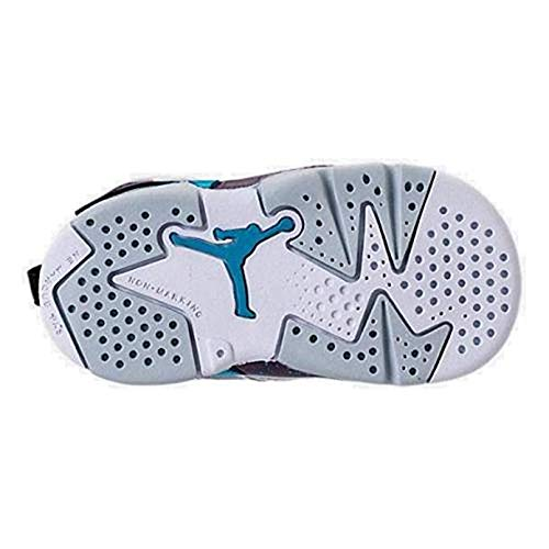 Jordan Fltclb '91 (td) Toddler 555330-105 Size 5 (Jordans Baby Shoes Girls)