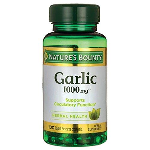 Nature Made Garlic  Tablets