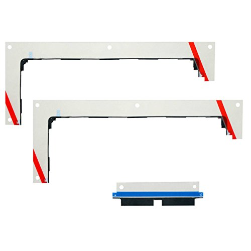 BisLinks 3 x For Apple iPad Pro 12.9 Digitizer Adhesive Sticker Glue Tape Replacement Part