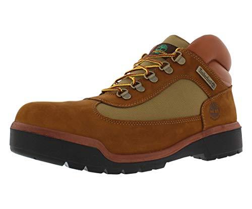 (Timberland Men's Field Boot F/L Waterproof Sundance Old River Waterbuck Boot 11.5 D (M))