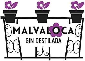 Palo Seco Licor de Ron Miel Botella 70 cl: Amazon.es ...