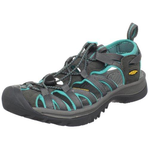 Appassionato Signore Sussurro Sandali Trekking E Scarpe Da Trekking Scuro Ombra / Ceramica