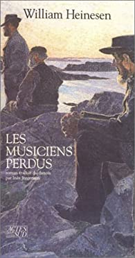 Les musiciens perdus par William Heinesen