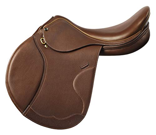 Ovation Palermo II Saddle 16.5 Medium