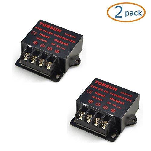 5v 5a voltage regulator - 1