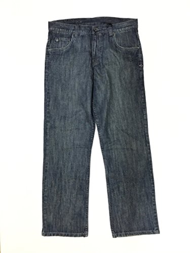 Hurley One & Only Denim Jeans, dirt wash