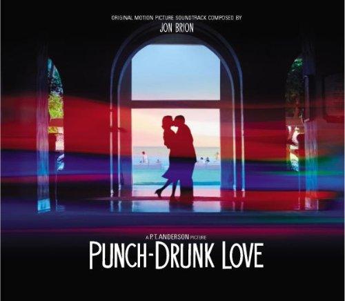 Punch Drunk Love (Score)