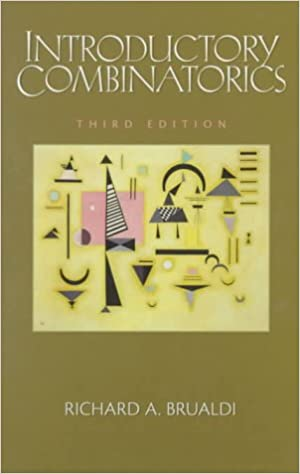 Introductory combinatorics 3rd edition richard a brualdi introductory combinatorics 3rd edition richard a brualdi 9780131814882 amazon books fandeluxe Images