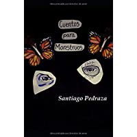 Cuentos Para Monstruos (Spanish Edition)