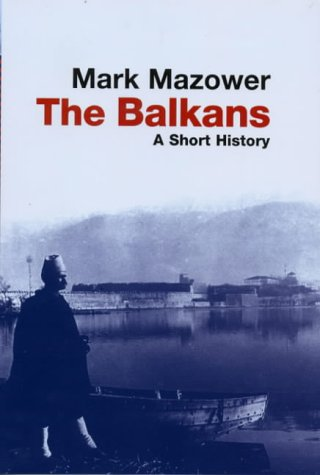 The Balkans (Universal History) PDF