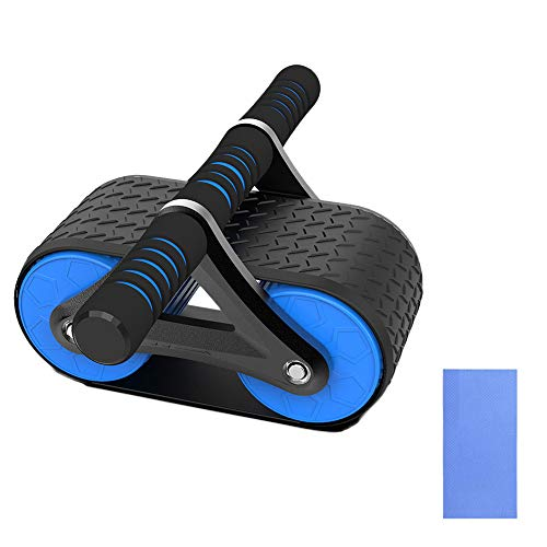 Ab Wheel Home Gym Exercise Abdominal Muscle Equipment for sale  Delivered anywhere in Canada