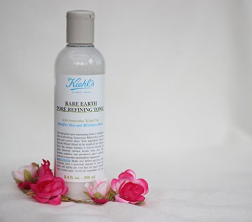 Rare Earth Pore Refining Tonic 250 ()