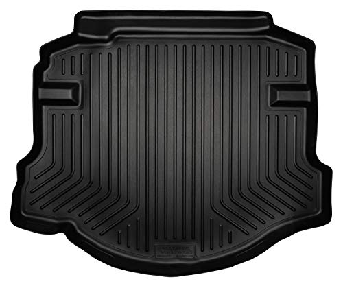 (Husky Liners Trunk Liner Fits 06-11 Civic 4 Door Fits Not a Hybrid model )