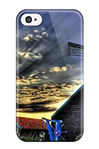 Emilia Moore's Shop New Arrival Case Specially Design For Iphone 4/4s Sunset Photography