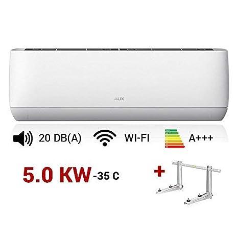 Acondicionador de aire AUX JUPITER 3,5 kW calefacción -35 C ...