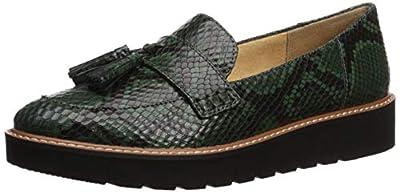 Naturalizer Women's August Slip-On Loafer
