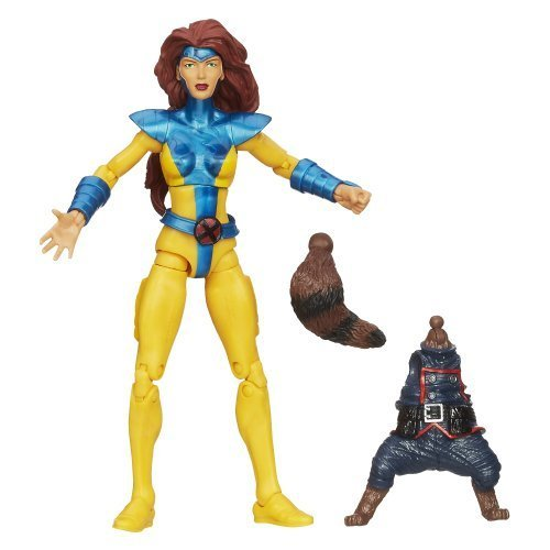 Marvel Legends Jean Grey Action Figure [Toys & Games] Holiday Toy