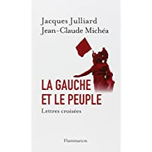 GAUCHE ET LE PEUPLE (LA)