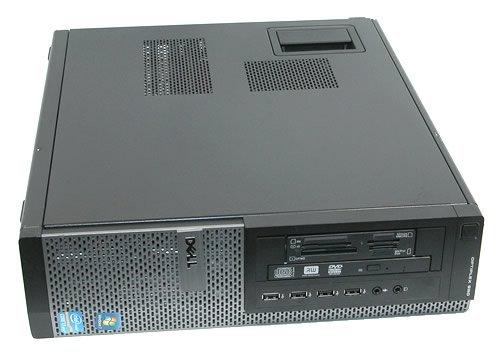 Dell Optiplex 990 Desktop i7 2600