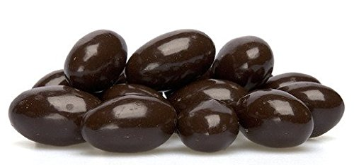 Dark Chocolate Covered Almonds - 26 LBS. by Dylmine Health