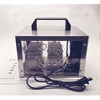 ELEOPTION Portable Ozone Generator Ceramic Plate 20000mg / h For Home House Shop Air Purifier Sterilizer (110V)