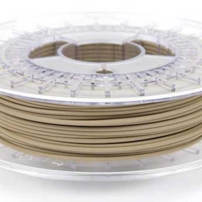 ColorFabb bronzeFill Metal Filament - 3.00mm (1.5kg) by ColorFabb