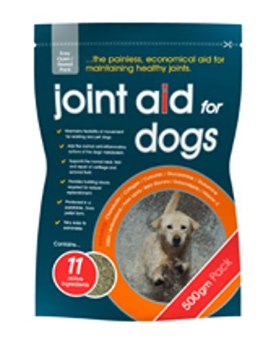 Gro Well Joint Aid Treatment For Dogs Dog 2kg