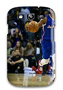 Brooke Galit Grutman's Shop los angeles clippers basketball nba (18) NBA Sports & Colleges colorful Samsung Galaxy S3 cases 8618074K256571273