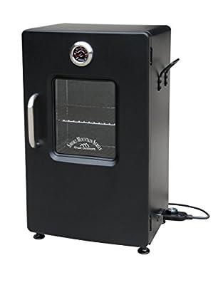 """LANDMANN MCO 32954 Smokey Electric Smoker, 26"""""""
