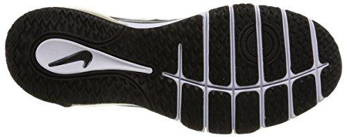 Nike Air Max Tr180 Herren Sport & Outdoorschuhe - Noir / Blanc / Naranja (antracite / Blanc-brght Crimson)