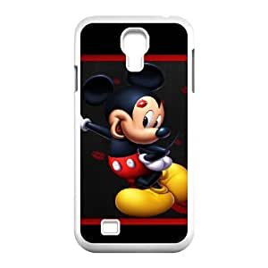 S-T-R0037111 Phone Back Case Customized Art Print Design Hard Shell Protection SamSung Galaxy S4 I9500