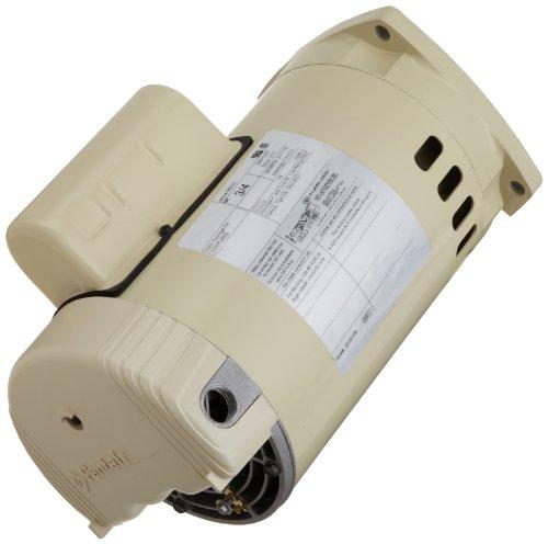 Pentair 359528S Almond 3/4 HP Single Phase 50-Hertz 120-V...