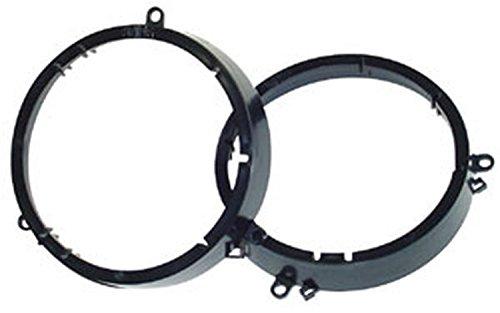 Scosche SAH6 2001- 2005 Honda Civic Speaker Adapter -pair
