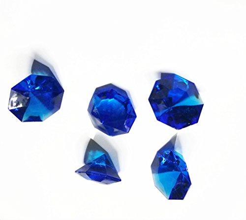 Diamond Ice Flowers - 5