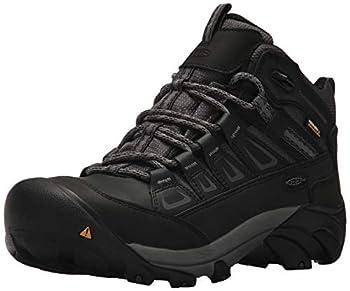 Best steel toe boots for comfort