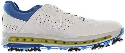 メンズ ゴルフシューズ クール 18 GTX 44 ホワイト/ブルー