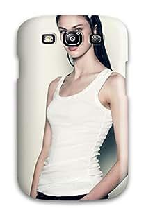 Lori Hammer's Shop Discount Case Cover Protector For Galaxy S3 Amanda Murphy Case 9116888K79721988