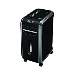 Fellowes Powershred 99Ms - Best Security