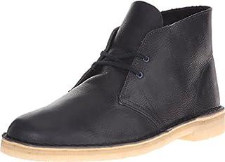 CLARKS Originals Men's Navy Leather Desert Boot 7.5 D(M) US (B00TY9BK1G) | Amazon price tracker / tracking, Amazon price history charts, Amazon price watches, Amazon price drop alerts