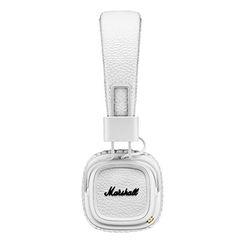 Click to buy Marshall Major II Bluetooth (WHITE)【Japan Domestic genuine products】 - From only $397.59