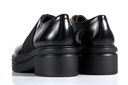 Vagabond - zapatos mujer Negro - negro