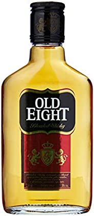 WHISKY OLD EIGHT 200 ML Old Eight Sabor 200ML