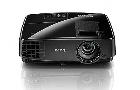 BenQ MS506 - Proyector DLP SVGA (3200 lumens, Altavoz Incorporado ...